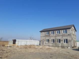 Продается база в Уссурийске. Улица Ровная 8, р-н 6го километра, 3 000кв.м.