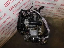 Двигатель на Mazda Demio B3, DW3W | Гарантия до 100 дней