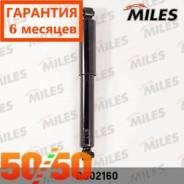 Амортизатор газовый DG02160 MILES Гарантия 30.000 км!