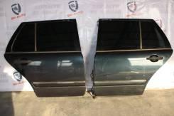 Задние двери на Mercedes E-Class S210 Wagon