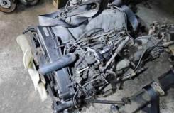 Двигатель Mitsubishi Space Gear