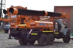 Стройдормаш МБШ-519. БМ-811М Бурильно крановая машина, 3 000кг.