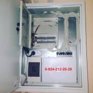 Установка систем Видеонаблюдения(удаленный доступ)