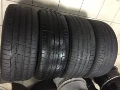 Pirelli. Летние, 2012 год, 40%