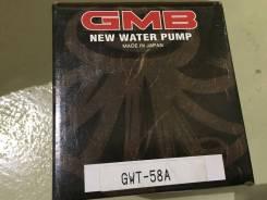 Водяной насос в сборе GMB GWT-58A GWT-58A