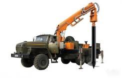 Стройдормаш УБМ-85. УБМ-85 Универсальная бурильная машина. Под заказ
