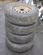 """Комплект колес Yokohama 205/65 r15. x15"""" 5x114.30"""