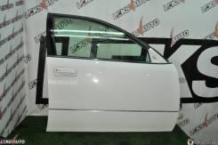Дверь правая передняя Toyota Aristo V300 [Leks-Auto 332]