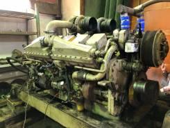 Двигатель KTA38C-1200
