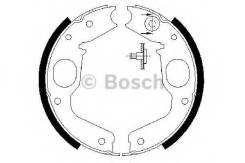 Колодки тормозные барабанные зад Bosch 0986487719