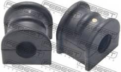 Втулка стабилизатора (комплект) | зад прав/лев | |В наличии на складе! Febest FDSBEXPR