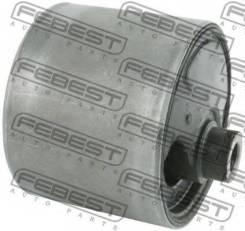 Сайлентблок подушки двигателя (гидравлический) | зад прав/лев | |В наличии на складе! Febest NMBP12RR