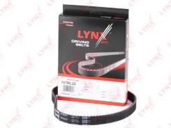 Ремень ГРМ |В наличии на складе! LYNXauto 107BL22