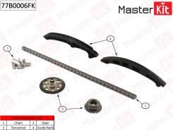 Комплект цепи ГРМ Master KiT 77B0006FK