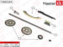 Комплект цепи ГРМ Master KiT 77B0018FK