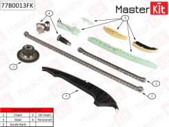 Комплект цепи ГРМ Master KiT 77B0013FK