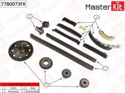 Комплект цепи ГРМ |В наличии на складе! Master KiT 77B0073FK