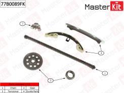 Комплект цепи ГРМ |В наличии на складе! Master KiT 77B0089FK