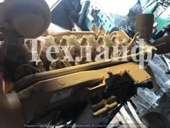 Двигатель Weichai WD10G220E11 Евро-2 на XCMG ZL50G.