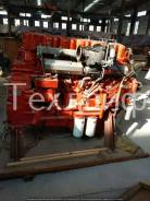 Двигатель метановый Yuchai YC6K400N-50 (YC6K1340N-50) Евро-5 на КамАЗ, Урал.