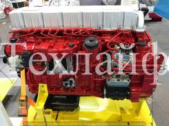 Двигатель CAMC CM6D20.450 60 Евро-6 на грузовики CAMC.