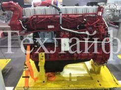 Двигатель CAMC CM6D30.550 61 Евро-6 на грузовики CAMC.