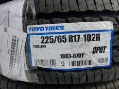Toyo Open Country U/T, 225 65 17