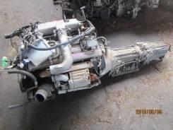 Двигатель+КПП Nissan RB20DET Контрактная | Установка, Гарантия, Кредит