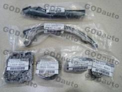 Ремкомплект цепи ГРМ CR12DE, CR10DE, CR14DE, CG12DE, CGA3DE, CG10DE