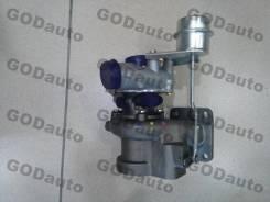 Турбина Hyundai HD65, HD72 D4AL 28230-41720