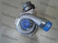 Турбина K9K 54399880030 BV39