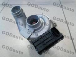 Турбина OM642 GTA2052GVK
