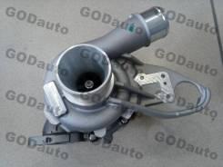 Турбина 4H03, Duratorq (без акутатора) GTB1749VK