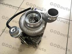 Турбина CA6DL1-35 1118010-36D HX40W