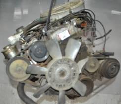 Двигатель в сборе. Toyota Mark II, MX30 Двигатель MU. Под заказ