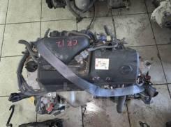 АКПП Nissan March AK12 CR12DE RE4F03B