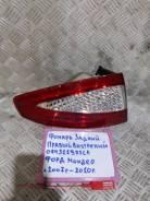 Фонарь заднего хода Ford Mondeo 2007 -2010 [7S7113A602NF], правый