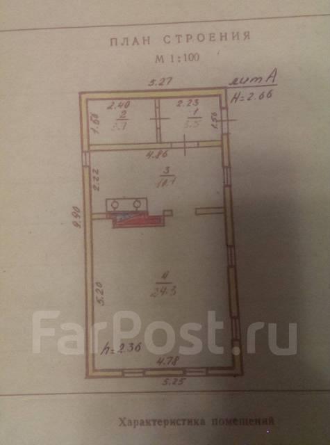 Продам дом с участком на берегу озера Ханка. Пограничная 6, р-н с. Платоно-Александровское, площадь дома 41,0кв.м., электричество 24 кВт, от частног...