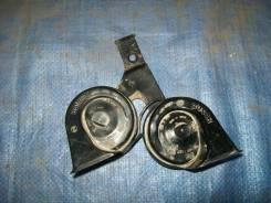 Сигнал звуковой Peugeot 307 2005 [6236E4]
