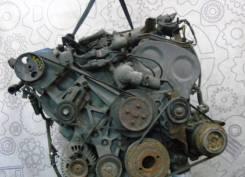 Двигатель (двс) G6CU KIA Sorento 2006 3.5