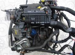 Мотор Renault Duster K9K 1.5 Дизель, 2013