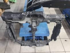 Рамка радиатора. Nissan Elgrand, E51, ME51, MNE51, NE51 VQ25DE, VQ35DE