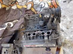 Двигатель 4sfe по запчастям