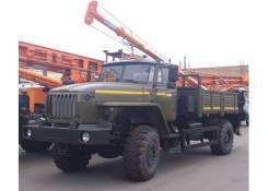 Стройдормаш БКМ-515. БKM-515 Бурильно-крановые машины