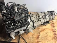 Двигатель 3.0 Diesel Porsche Macan (95B 2014г