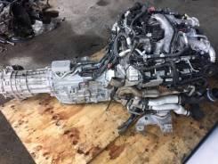 Двигатель 4.2 S Diesel Porsche Cayenne (92A) 2015г