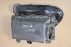 Корпус воздушного фильтра. Jaguar S-type, X200 Двигатели: AJ25, AJ30, AJ8FT