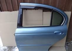 Дверь задняя левая Jaguar X-type Ягуар