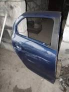 Renault logan 2004-2014 Дверь задняя правая бу номер 821009214R