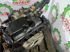 Двигатель G4HE KIA Picanto/Morning/Ray, V-1000cc. Контрактный.